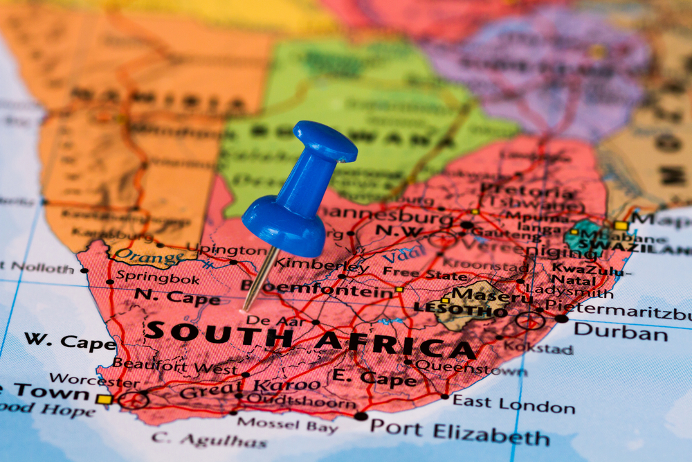 First time travel to South Africa made easy with Magic Transfers