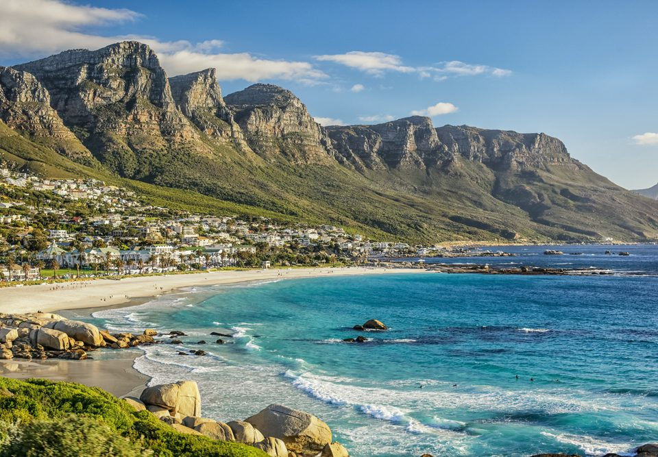 Five things to do in Cape Town with Magic Transfers