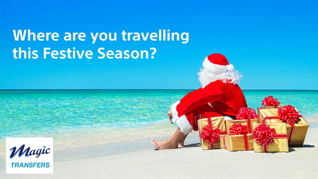 Road tripping this Festive Season? Here are our top 4 tips for staying safe on the roads these holidays!